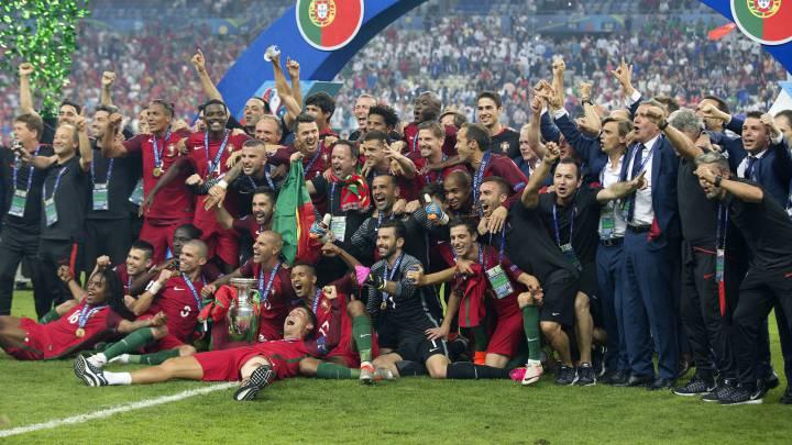 """La Prensa: """"La victoria más grande de Cristiano Ronaldo"""""""