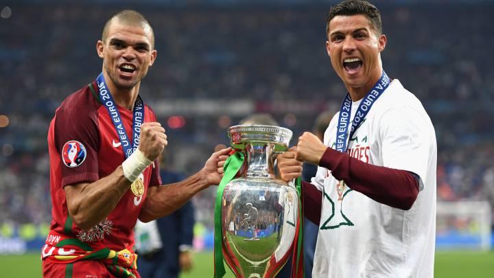 El Real Madrid en la Eurocopa: título, 10 goles y 5 asistencias