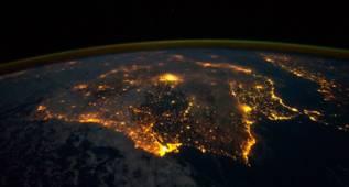 A Portugal le llueven felicitaciones desde el espacio