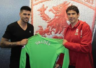 Valdés: