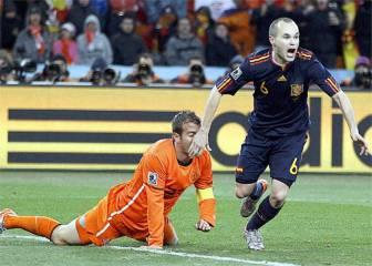 ¡España ha ganado la Copa del Mundo! (2010)