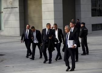 Carpetazo al 'caso Neymar'...