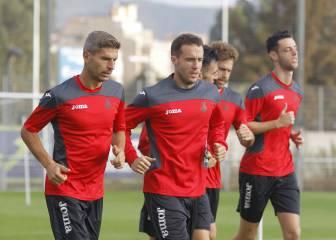 Burgui ve en su llegada al Sporting una oportunidad
