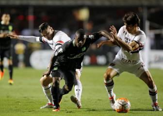 The Mirror: Marlos Moreno jugará cedido en el Depor