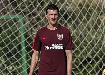 El Atlético le roba un 'fisio' al Chelsea: Iván Ortega