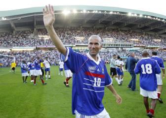 El triunfo de la Francia multicolor en el Mundial del 98