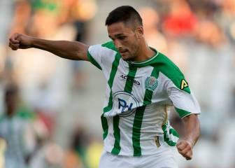 El Deportivo pone los ojos en Florin Adone