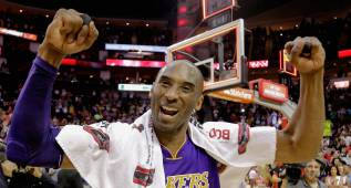 Los 10 deportistas más ricos de 2016 según Forbes