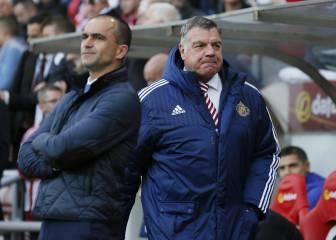 Inglaterra y Allardyce negocian y el Sunderland se siente