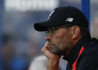 Klopp confirma a Balotelli que no está dentro de sus planes