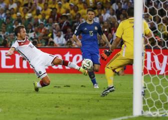 13 de julio: Alemania gana su cuarta Copa del Mundo (2014)