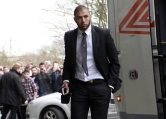 La Juventus piensa en Benzema si no puede incorporar a Alexis