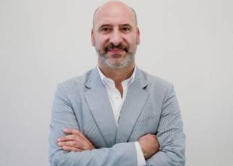 Garrido, nuevo director de comunicación del Sporting