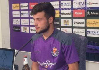 Jose agradece la confianza, Rafa López será el próximo en llegar
