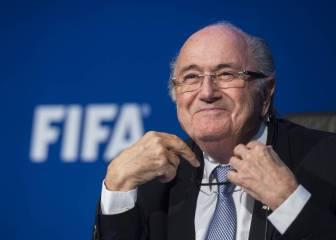 Un exdirectivo FIFA dice que se amañaron sorteos de Mundiales