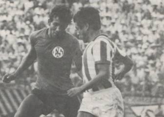 Honduras-El Salvador: la guerra del fútbol (1969)