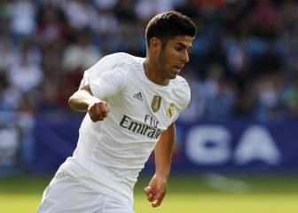 Nuevos dorsales en el Madrid: Asensio se queda sin número