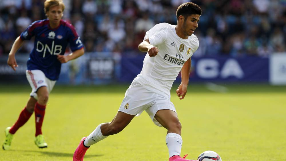 Real Madrid  Coentrao and Morata given 2016 17 Madrid squad numbers ... d87f8460f