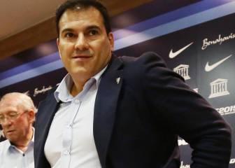 Vicente Casado, nuevo director de Desarrollo Internacional