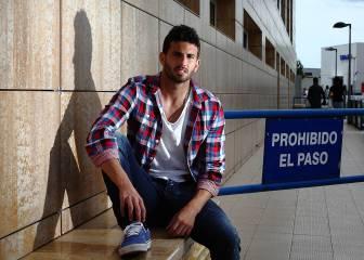 Galliani está en Valencia para cerrar el fichaje de Musacchio