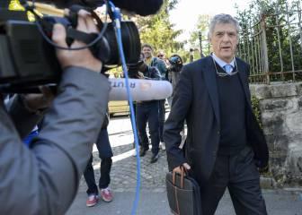 Villar no descarta un trío de seleccionadores provisional