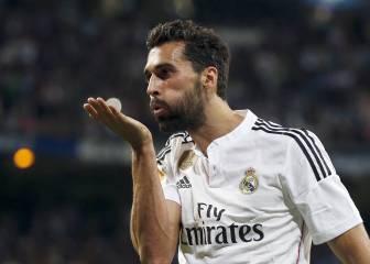 Arbeloa firma con el Milán