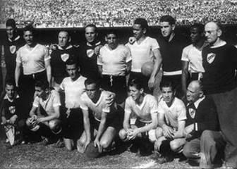 Maracanazo (1950)