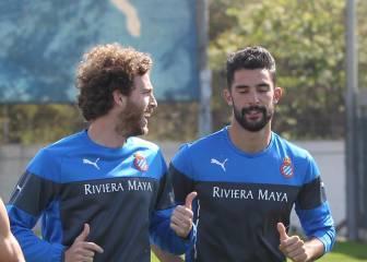 """Álvaro: """"Sería bonito empezar ganando en Sevilla"""""""