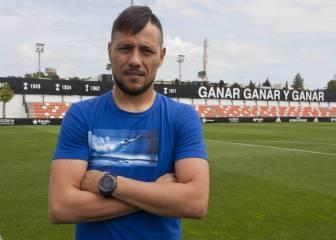 Diego Alves vuelve al grupo