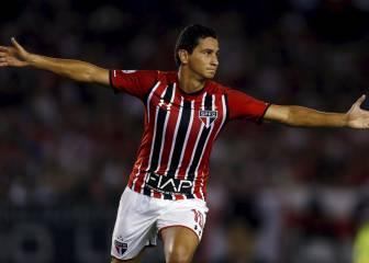 Oficial: Ganso también es ya futbolista del Sevilla