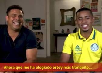 Gabriel Jesús: