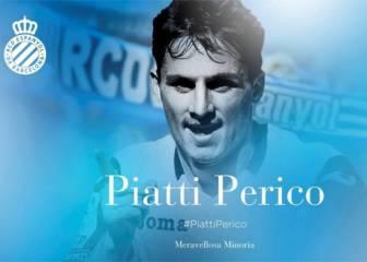 Ahora sí es oficial: Pablo Piatti llega cedido al Espanyol