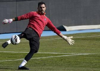 Jordi Codina firma por una temporada con el Reus