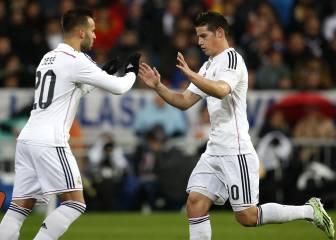 James, Jesé, Kroos: así piensa Zidane sobre su situación