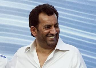 Al-Thani declara este lunes por su querella contra Ghubn