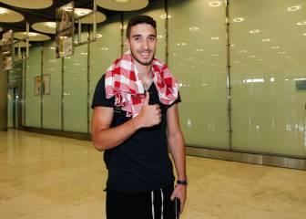 Vrsaljko: Simeone ya tiene al cuarto más rápido de la Euro