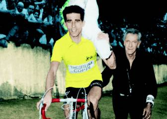 18 de julio: Bahamontes, primer español en ganar un Tour (1959)