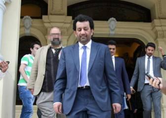 Al-Thani retrasa su comparecencia en los juzgados