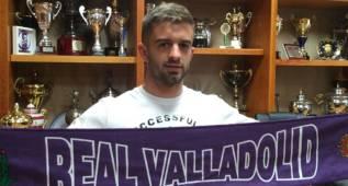 Balbi, un argentino para la banda izquierda de Paco Herrera