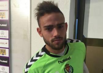 El Córdoba quiere a Roger como sustituto de Andone