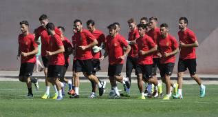 El Mallorca se presentará a su afición ante el West Bromwich