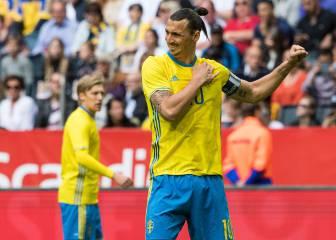 Mourinho decide no incluir a Ibrahimovic en la gira de China