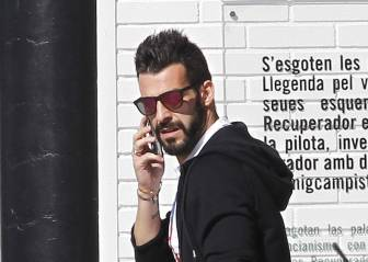 Negredo se incorpora esta noche al Middlesbrough