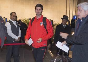 Nacho Monsalve ficha por el Deportivo y jugará en el filial