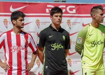 El Sporting empata con el Fafe en su primer partido del curso