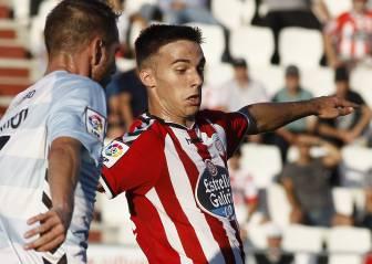 Sergio Marcos firmará este miércoles con el Valladolid
