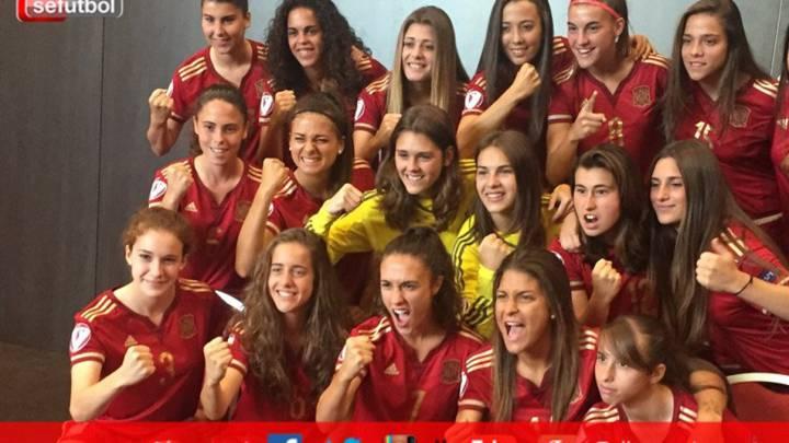 Histórico triunfo de España ante Alemania, doce años después