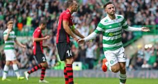 El Celtic despertó al Lincoln de su sueño de Champions