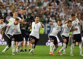 Müller, Boateng, Götze y Neuer ausentes contra el Madrid