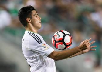 El mexicano Raúl Jiménez ya es 100% jugador del Benfica